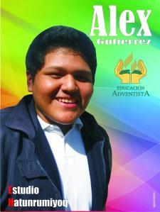 Alex Abdon Gutierrez