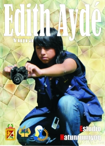 Edith Aydé Yujra