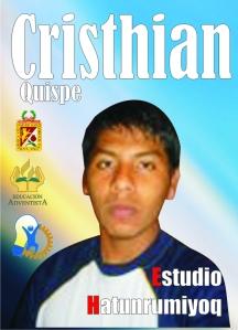 Cristhian Quispe