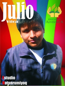 Julio Junior Vilca