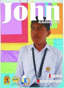 John Gutierrez