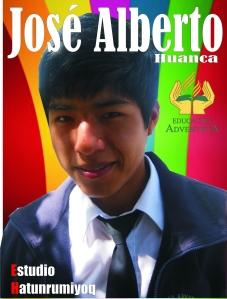 José Alberto Huanca