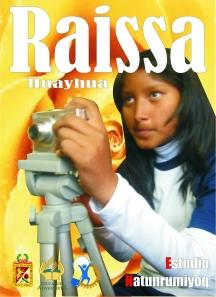 Raissa Huayhua